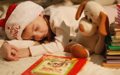 Le programme Une naissance un livre : dans une bibliothèque publique près de chez vous