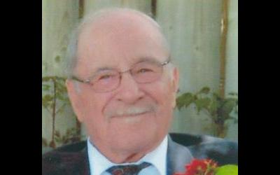Verchères: un dernier hommage à M. André Fontaine