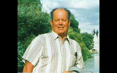Contrecoeur: un dernier hommage à M. Stanislas Handfield