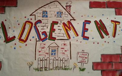 Recherche de logement au temps de la COVID-19: les ménages locataires les plus pauvres sont davantage discriminés
