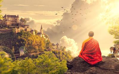 Centre Paramita de la Montérégie: apprendre à méditer
