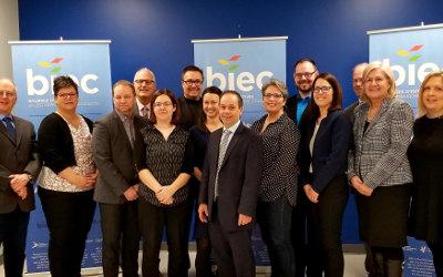 Lancement des Bourses d'initiatives en entrepreneuriat collectif en Montérégie: 400 000$ pour activer les projets d'économie sociale et créer de l'impact