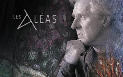 En collaboration avec Culture C: lancement du nouvel album de Normand Perron, Les Aléas