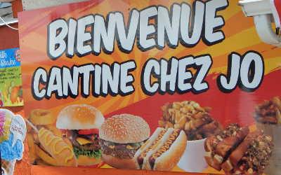 Saint-Roch-de-Richelieu: la Cantine est maintenant ouverte
