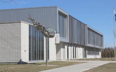 Contrecoeur: le projet d'agrandissement de L'école primaire des Cœurs-Vaillants débutera cet été