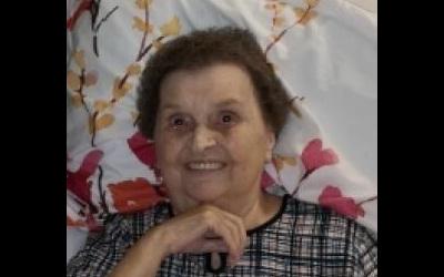Contrecoeur: un dernier hommage à Mme Mariette Labre Lauzon