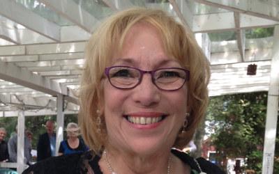 Contrecoeur: un dernier hommage à Mme Louise Levasseur