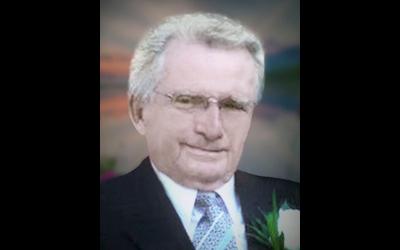 Contrecoeur: un dernier hommage à M. Yvon Fontaine