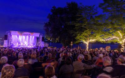 Festival Chants de Vielles à Saint-Antoine-sur-Richelieu: sortir la culture des sentiers battus !