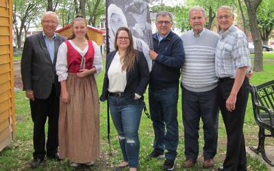 Retour des visites historiques dans le centre-ville de Sorel-Tracy