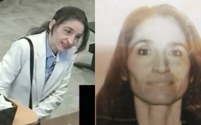 Fraude: suspecte à identifier
