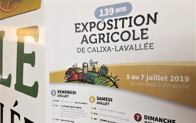 Municipalité de Calixa-Lavallée – Rétrospective 2019