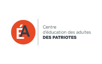 Le Centre de formation du Richelieu (CFR) devient le Centre d'éducation des adultes des Patriotes (CEAP)