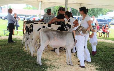 139e édition de l'Exposition agricole de Calixa-Lavallée: un franc succès !