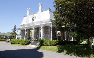 La Maison de la culture Eulalie-Durocher de Saint-Antoine-sur-Richelieu accueille l'exposition ORIGO