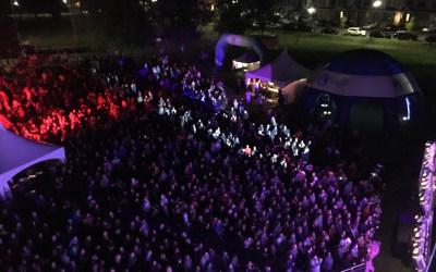 Une semaine endiablée en l'honneur de la légende de la chasse-galerie: plus de 8 500 personnes au rendez-vous!