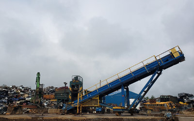 ArcelorMittal Produits longs Canada fait l'acquisition de Legault Métal