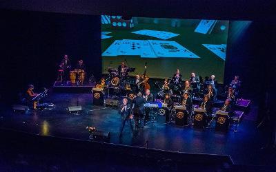 Verchères: Souper-spectacle en compagnie du Vintage Big Band