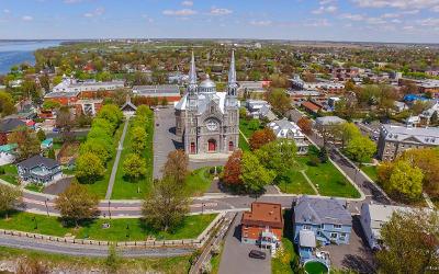 Conservation et protection du patrimoine religieux de la Montérégie: votre gouvernement investit 372 750 $