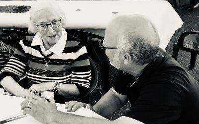 Augmenter le Crédit d'impôt en raison de l'âge pour aider nos aînés à améliorer leur quotidien: Andrew Scheer soutiendra davantage les aînés