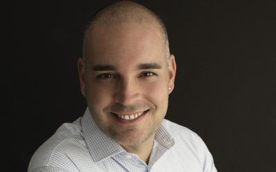 L'entrepreneur Nicolas Duvernois au Cégep de Sorel-Tracy
