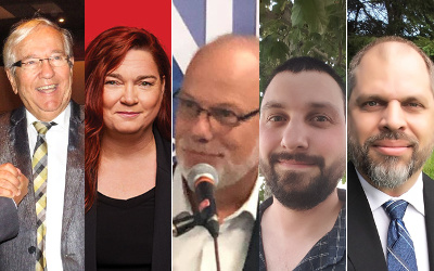 Bécancour-Nicolet-Saurel: un début de campagne électorale prometteur