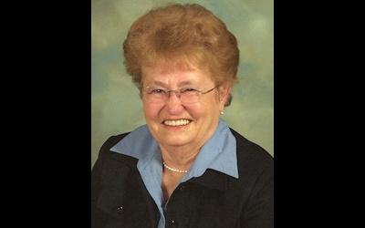 Verchères: un dernier hommage à Mme Georgette Malo-Jacques
