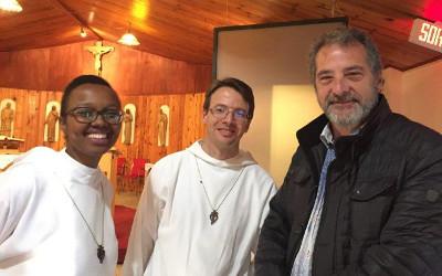 Une visite très appréciée à Saint-Laurent-du-Fleuve