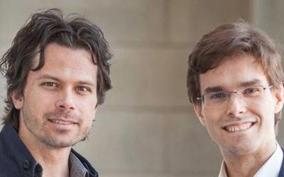 Une présentation de Culture C: duo BEAUDRY-PRUD'HOMME
