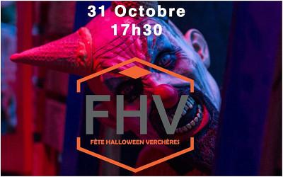Fête Halloween Verchères (FHV) revient pour une 3e édition