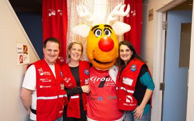 Devenez bénévole à l'Opération Nez rouge Sorel-Tracy!