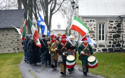 La Fête Patriote, un événement historique important