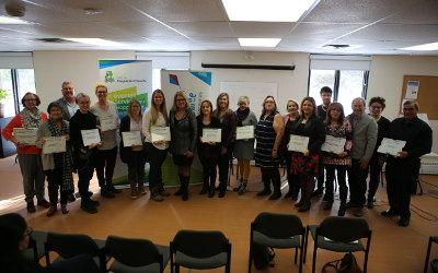 Lancement – « BIENVENUE AUX FAMILLES »: une certification pour les entreprises conviviales aux jeunes familles!