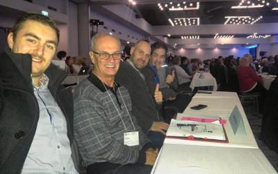 Le Parti Québécois du comté de Verchères a été actif lors du congrès de refondation tenu à Trois-Rivières cette fin de semaine