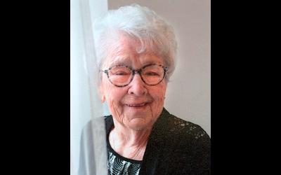 Contrecoeur: un dernier hommage à Mme Yolande Daniel St-Denis