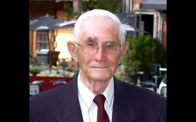 Calixa-Lavallée: un dernier hommage à M. Jean-Paul Gaudette