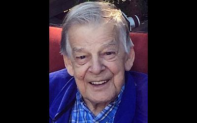 Contrecoeur: un dernier hommage à M. Guy Lajoie