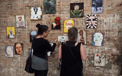 Venez encourager la relève artistique: Encan silencieux au profit des activités artistiques de l'exposition-concours Vocation en Art!