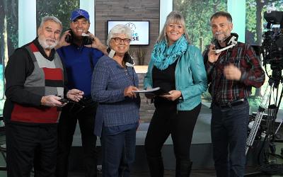 L'émission destinée aux personnes de 55 ans et plus et à leur famille, Matière grise, de retour pour une saison 2