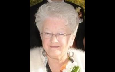 Contrecoeur: un dernier hommage à Mme Nicole Bélanger Baril