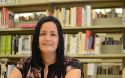 Cégep de Sorel-Tracy: Mme Stéphanie Marin nommée directrice adjointe à la direction des études, à l'organisation de l'enseignement