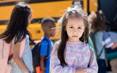 Inquiétudes à l'école ou à la garderie: faire évaluer mon enfant ou pas ?