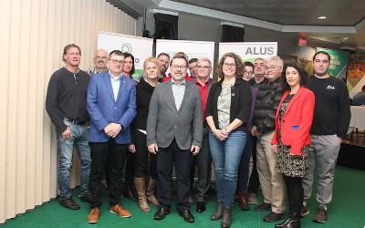 ALUS Montérégie: un programme qui fonctionne bien dans la MRC de Pierre-De Saurel