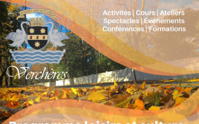 Verchères: inscriptions aux activités de la session d'hiver
