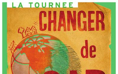 Cégep de Sorel-Tracy: CONFÉRENCE CHANGER DE CAP