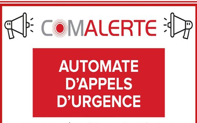 COMALERTE: automate d'appels d'urgence