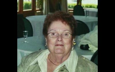 Verchères: un dernier hommage à Mme Pierrette Desmarais