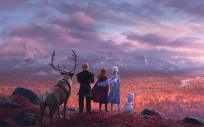 OPTI-FILM: présentation du film La Reine des Neiges 2