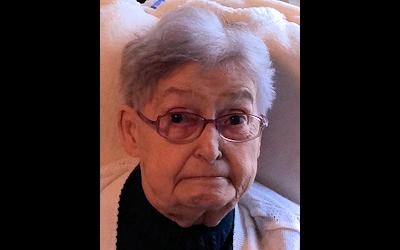 Contrecoeur: un dernier hommage à Mme Roselle Turcotte