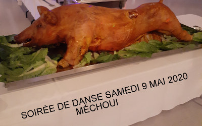 Club des 3 Générations: SAMEDI DANSANT À VERCHÈRES
